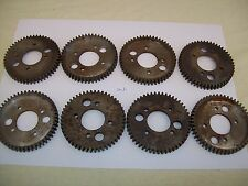LUCAS K2F MAGNETO.ADVANCE RETARD UNIT.WHEEL.TRIUMPH,T110,T100,TR5,6T,5T,T120.PRE