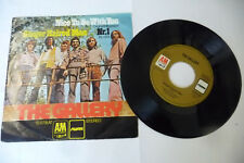 """THE GALLERY"""" NICE TO BE WITH YOU- DISCO 45 GIRI 7'-AM Ger 1972""""PERFECT"""