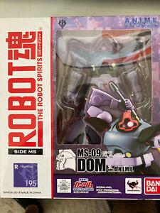 Bandai Robot Spirits MS-09 ver. A.N.I.M.E.