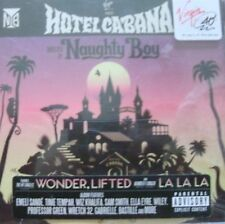 NAUGHTY BOY - Hotel Cabana (CD) . FREE UK P+P ..................................