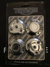 Triumph Legend 900 Chrome Frame Embelishments  A9950018