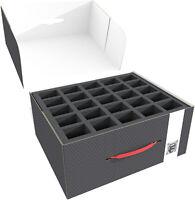Feldherr Lagerbox M für 75 Miniaturen NEU!