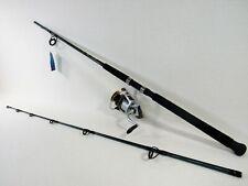 "7'0"" Fxs Mh Shimano Rod & Okuma Safina Pro Reel Combo (Kvspm3655R0820E)"