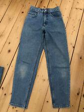 JOOP! Jeans High Waist Hochgeschnitten Gr 36 Denim