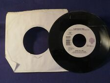 FLEETWOOD MAC Skies The Limit/The Second Time  45 RPM WB RECORDS