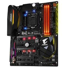 Aorus GA-Z270X-Gaming 8 Intel Z270 (Socket 1151) DDR4 ATX Motherboard
