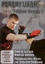 Panantukan Filipino Boxing Vol.1