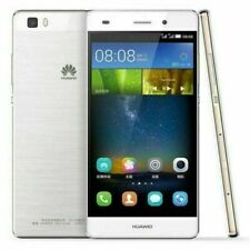 Huawei P8 Lite 16GB Smartphone White *BRAND NEW IN BOX*