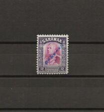 """SARAWAK 1942 SG J22a """"Jap Occ"""" MINT Cat £600"""