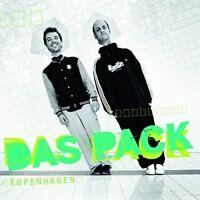 DAS PACK - KOPENHAGEN (DIGIPAK)  CD NEU