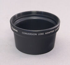 Canon conversion lens adaptador la-dc58 - (32196)