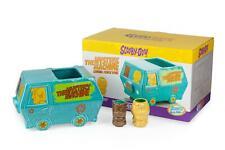 Geeki Tikis Scooby-Doo Mystery Machine Punch Bowl   Shaggy & Scooby Mini Muglets