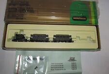 Minitrix Trix Spur N 11087 analoges Zugset, 1 Wagen fehlt, LESEN, OVP, XR1465X