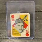 1951 Topps Red Backs Baseball Cards 50