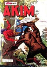 Akim (1976) 397 La grande évasion (proche neuf)