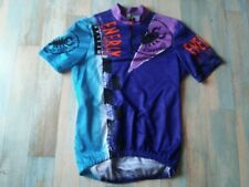 MAILLOT CYCLISTE VELO CASTELLI ENERGY SYSTEM TAILLE XL/5 TBE