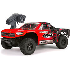 Arrma 1/10th Senton Mega Short Course Truck RTR with Red/Black Body ARA102667