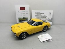 1:18 CMC 1961 Ferrari 250 GT Berlinetta in Yellow - Item # M-054