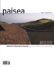 Paisea 005 Architecture in the landscape