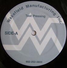 JEAN REDPATH Abby Newton Lowlands Test Pressing LP Wakefield Philo 1066