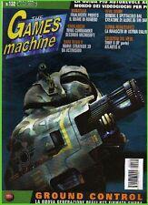 tgm132 the GAMES MACHINE-daikatana-devil inside-starlancer-ultima renaissance.