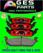 2005-2011 F150 / 06-08 Mark Premium Quality Rear Brake Pads D1012