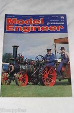 Model Engineer Magazine: Vol.147, 3649, 16-31 January 1981