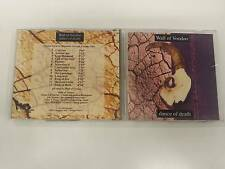 WALL OF VOODOO DANCE OF DEATH CD 1992