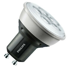 Pack 10 Philips Master valor 3,5 w = 35w Led Regulable GU10 Bulbo blanco frío 840