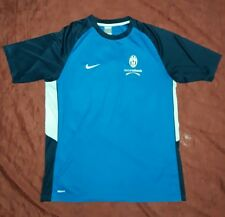 NIKE FIT DRY JUVENTUS SOCCER SCHOOL T-SHIRT L UK 42/44  F/D 52/56