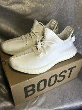 Adidas Yeezy white Kanye West Authentic size 9