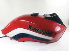 OEM Kawasaki GPZ 750 FUEL TANK ORIGINAL PAINT