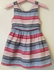 Girls Age 12-18 Months - Beautiful Layered Dress.