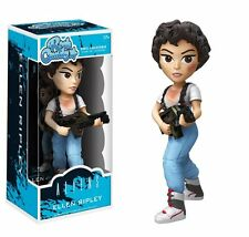 Aliens Ripley Funko Rock Candy Vinyl Figure