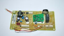 Microwave Panasonic NN-SD271S PCB Control Board F603YBA0BP