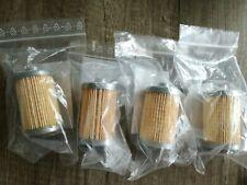 4x Luftfilter - 4 Stück Luftfilter - NEU/OVP