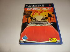 PLAYSTATION 2 PS 2 Beverly Hills Cop