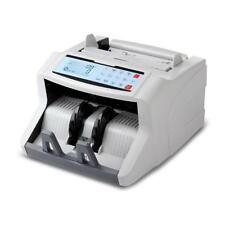 Digital Automatic Banknote Bill Cash Money Counting Machine UV MG Counterfeit
