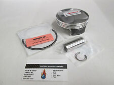 Polaris Outlaw 450 MXR (11:1 Comp) Wiseco Piston Kit 89MM 2008-2011