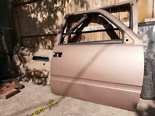 Door Shell For 1988-1998 Chevrolet C1500 Front Driver and Passenger Side