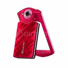 Casio EXILIM Red Digital Cameras