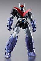 BANDAI METAL BUILD MAZINGER Z INFINITY GREAT MAIZNGER 18cm NUOVO