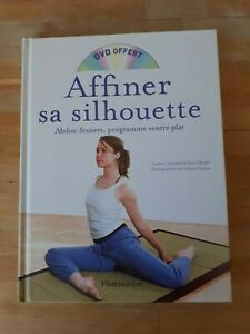 Affiner sa silhouette (1DVD) - collectif - Flammarion