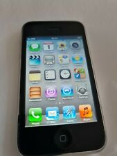 APPLE iPhone 3GS - 32GB WHITE A1303. VERSION 5.1.1 USED. UK