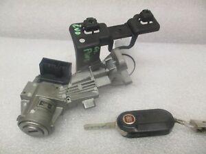 BLOCCHETTO ACCENSIONE FIAT Punto EVO 1400 Bipower 350A1000  (2010) RICAMB 438080