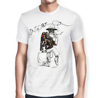 Fear And Loathing In Las Vegas T-Shirt, Dr Gonzo Raoul Duke Tee, Men's All Sizes