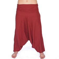 Regular Harem Pants for Women