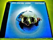 JEAN-MICHEL JARRE - OXYGENE   CD Raritäten Shop 111austria