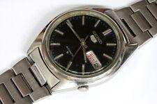 Seiko 6309-7150 automatic vintage mens watch - Serial nr. 161774
