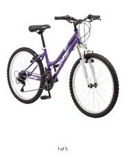 NEW ROADMASTER Granite Peak 24 inch Girl's Mountain Bike Purple FREE SHIPPING